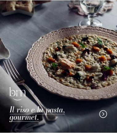 Box experience BeneMio - Il riso e la pasta gourmet