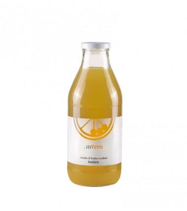 Succo tonico - inVero - 250 ml.