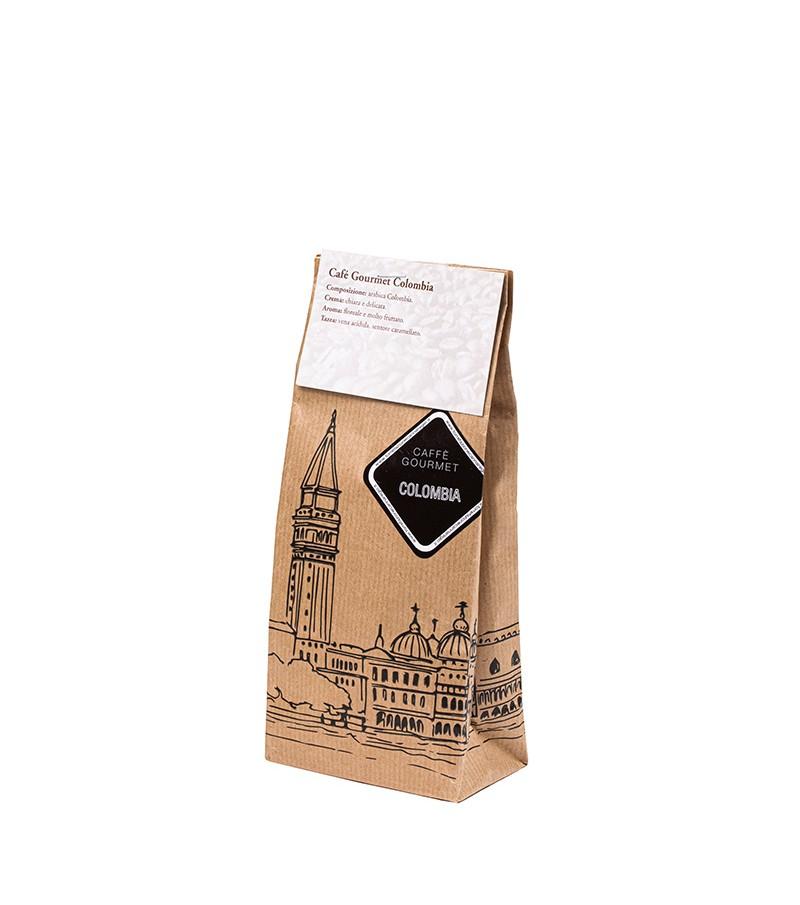Caffè Gourmet Colombia - Torrefazione Cannaregio - 250 g.