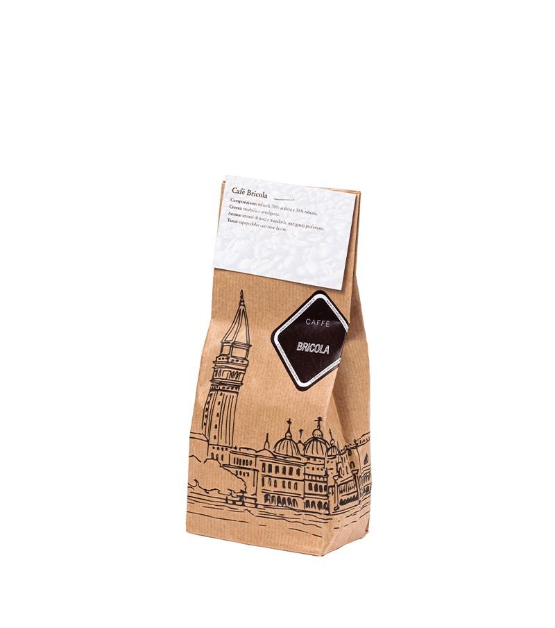 Caffè Bricola - Torrefazione Cannaregio - 250 g.