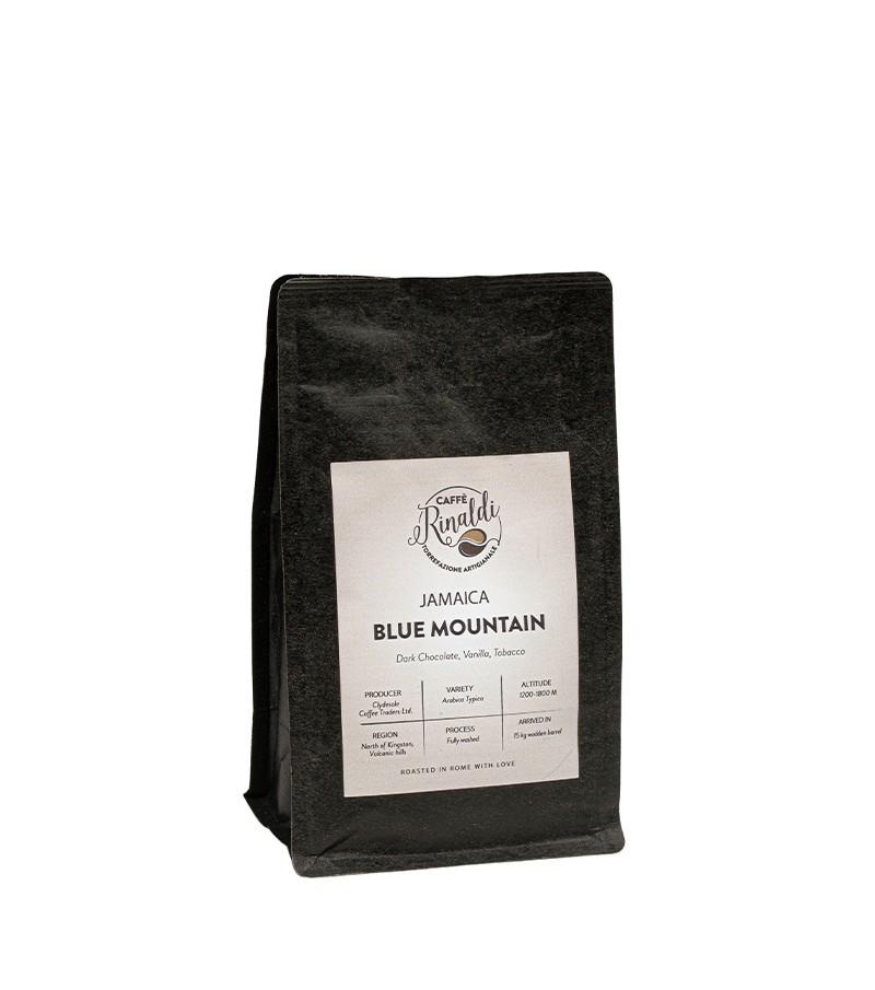 Caffè Jamaica Blue Mountain - Rinaldi - 200 g.