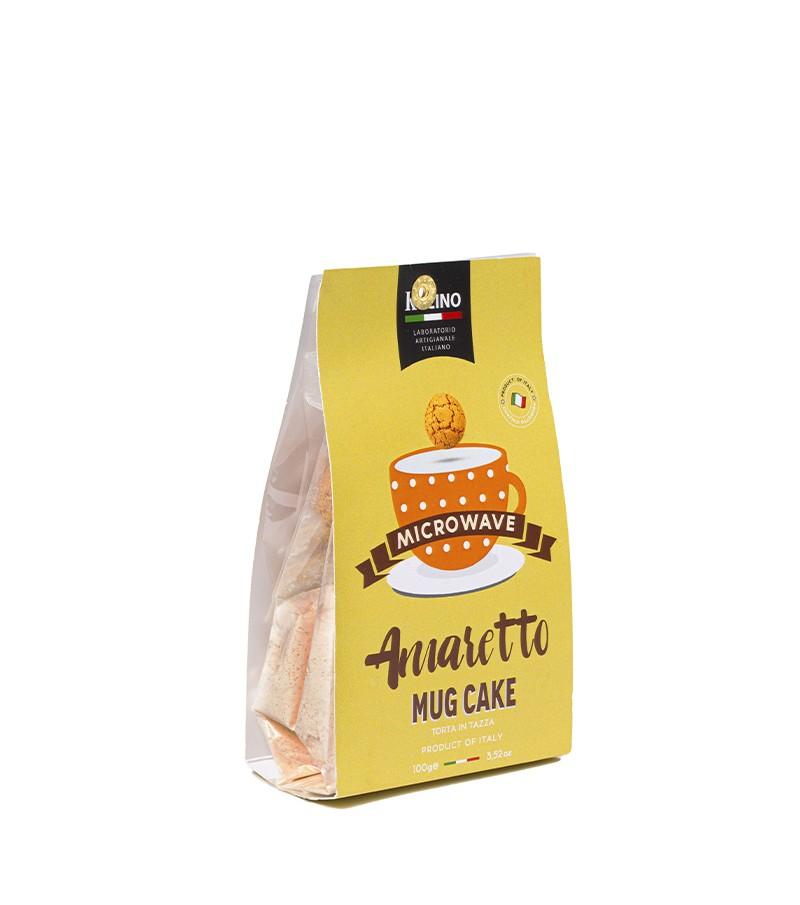 Mug Cake all'amaretto - Kucino - 100 g.