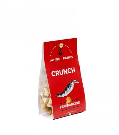 Crunch al peperoncino - Kucino - 50 g.