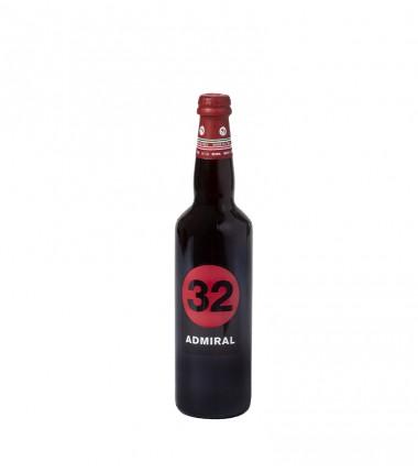 Birra Admiral - 32 Via dei Birrai - 750 ml.