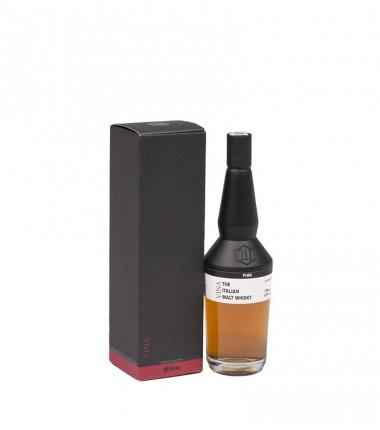 Whisky Vina - Distilleria Puni - 700 ml.