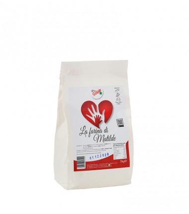 La farina di Matilde - Molino Bigolin - 1 kg.