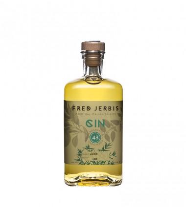 Gin - Fred Jerbis 43 - 700 ml.