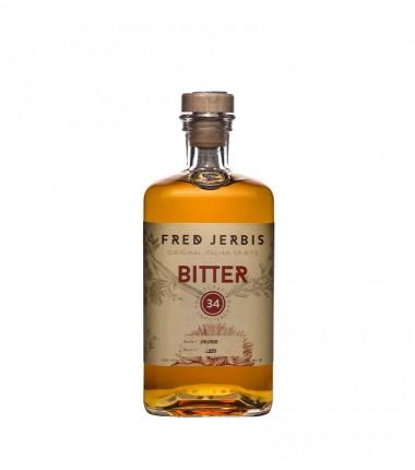 Fred Jerbis Bitter 34 - 700 ml.