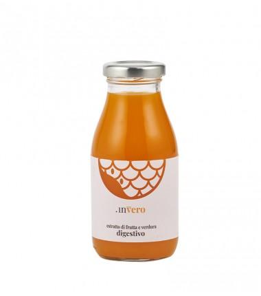 Succo digestivo - inVero - 250 ml.