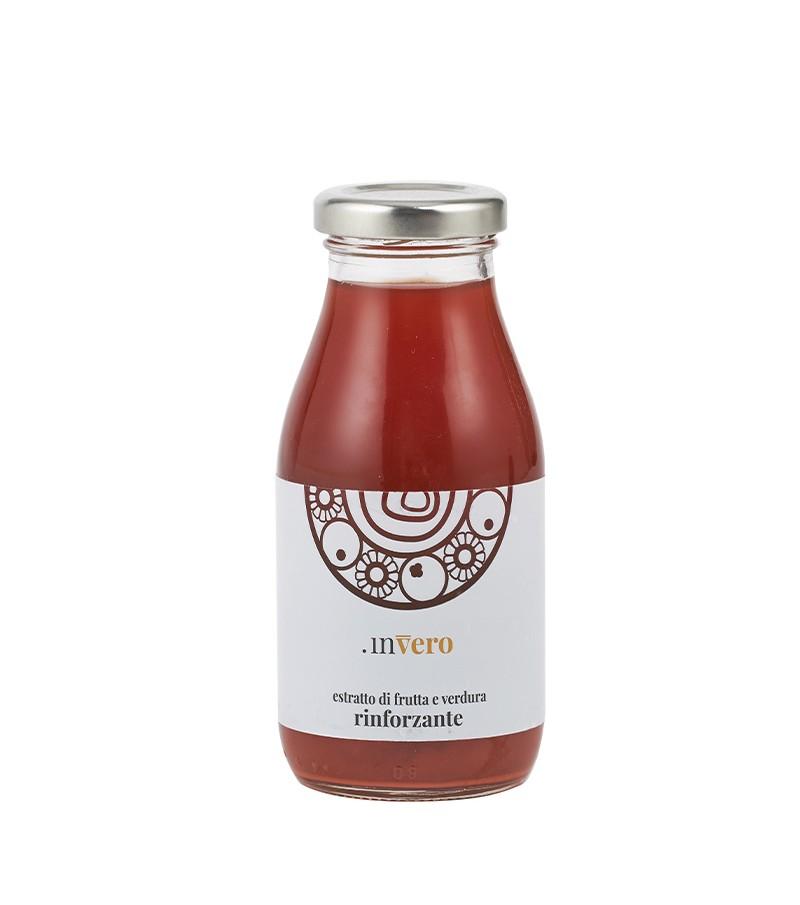 Succo rinforzante - inVero - 250 ml.