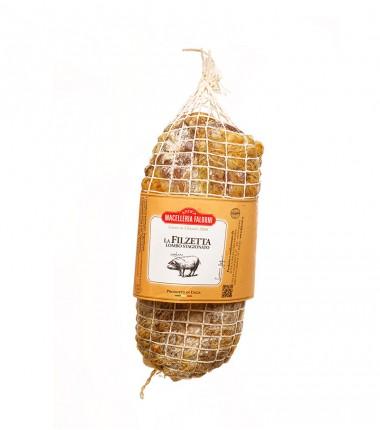 La Filzetta - Antica Macelleria Falorni - 800 g.