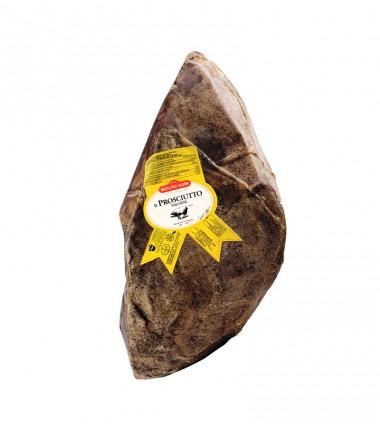 Prosciutto crudo Ghianda - Antica Macelleria Falorni - 1.600 g.